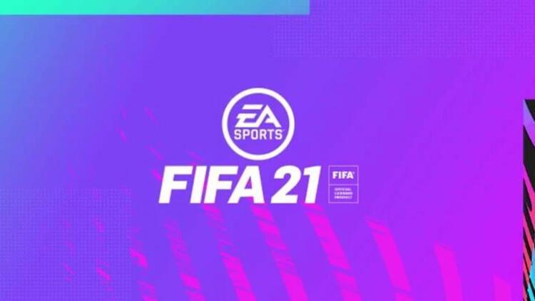 FIFA 21'den telif önlemi