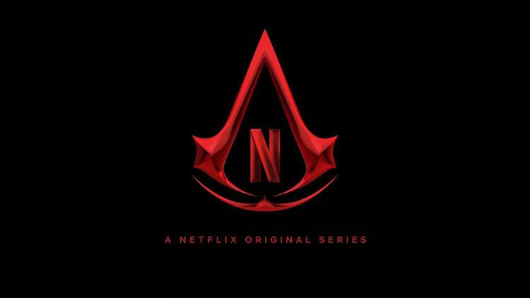 Netflix, oyun uyarlamalarına devam ediyor: Assassin's Creed