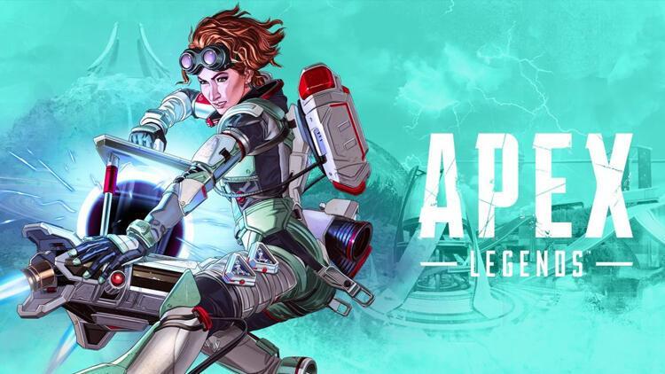 Apex Legends Sezon 7 geliyor