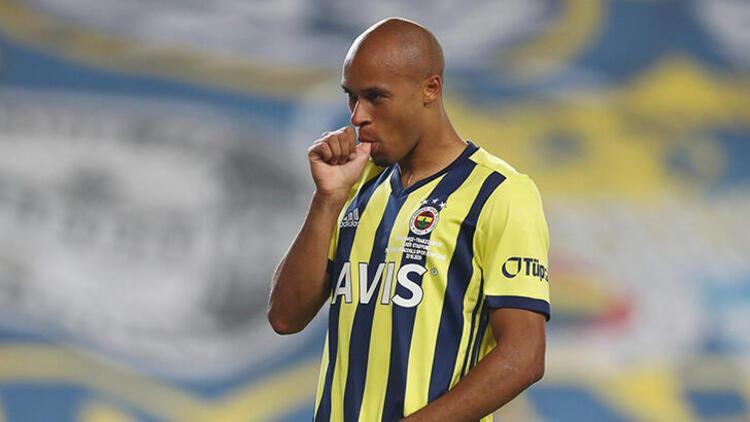 Antalyaspor maçı öncesi Fenerbahçeye Marcel Tisseranddan iyi haber