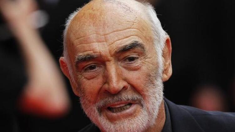 Son dakika: Efsanevi aktör Sean Connery hayatını kaybetti