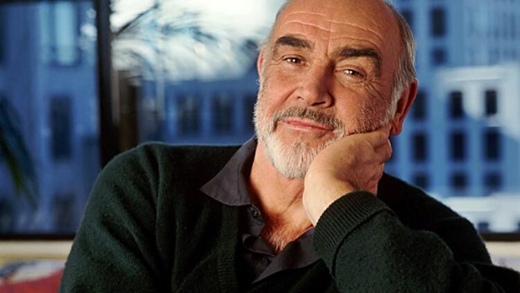 Sean Connery kimdir