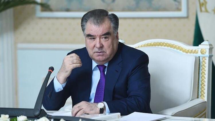 Tacikistan Cumhurbaşkanı Rahman 378 mahkumu affetti