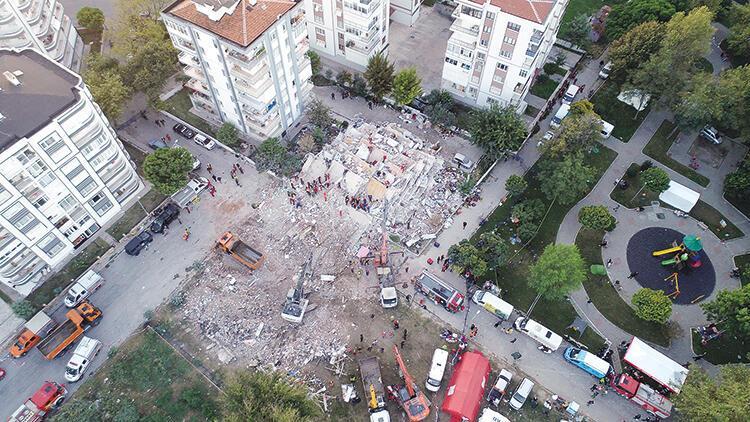 İzmir'de denetçiler sahaya indi