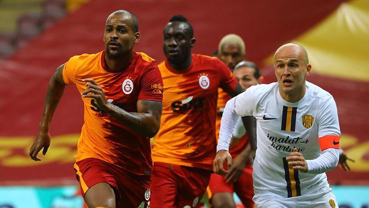 Son Dakika Haberi   Galatasarayda Marcaodan sakatlık açıklaması