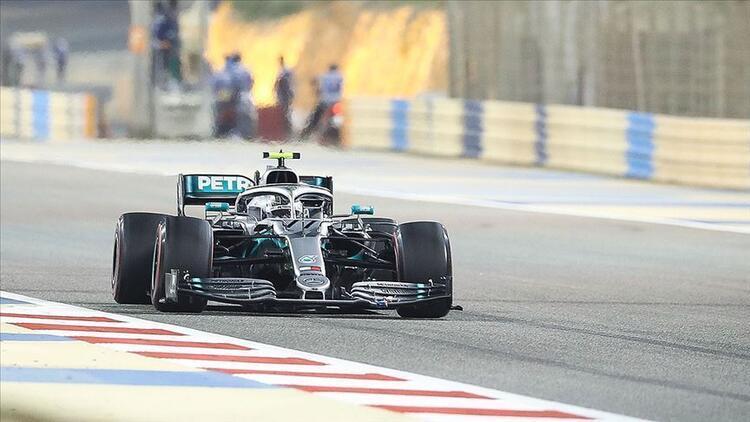 Formula 1 İtalya yarışı ne zaman, saat kaçta ve hangi kanalda Pole pozisyonu Bottasın oldu