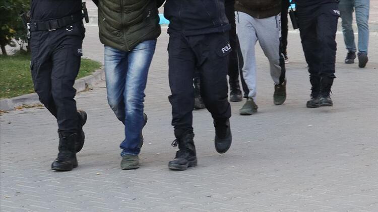 Depremle ilgili provokatif paylaşım yapan 2 kişi tutuklandı