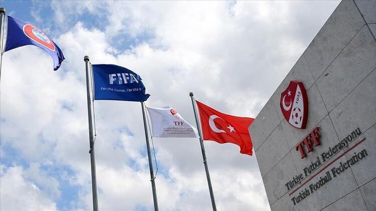 Bölgesel Amatör Lig maçları ne zaman başlayacak TFF açıkladı