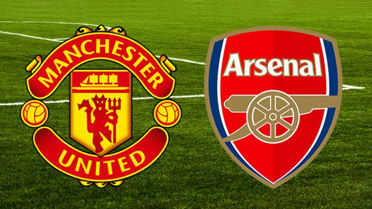 Manchester United Arsenal maçı ne zaman saat kaçta hangi kanalda?