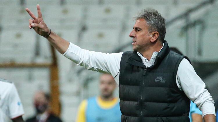 Son Dakika Haberi | Malatyasporda Hamza Hamzaoğludan Beşiktaş maçı itirafı