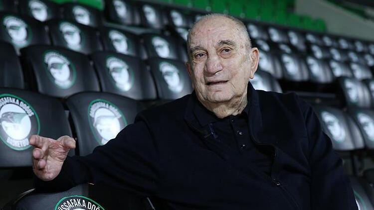 Son Dakika Haberleri... Türk basketbolunun efsane ismi Yalçın Granit hayatını kaybetti