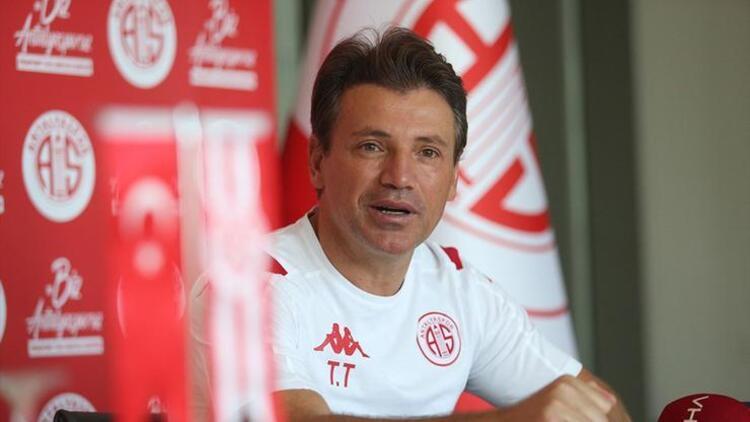 Son Dakika | Tamer Tuna kararını verdi! Trabzonspor derken...