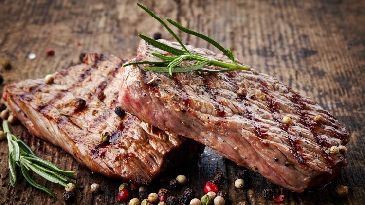 Steakhouse meraklıları için İstanbul'un dört köşesinden dört öneri