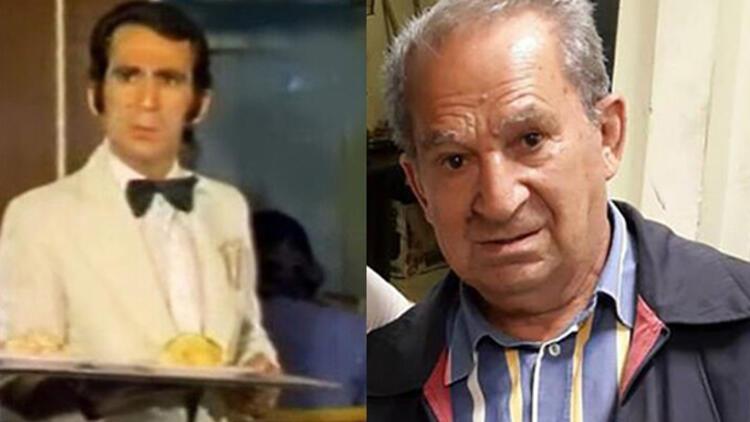 Orhan Çoban kimdir, nereli ve kaç yaşında vefat etti? Yeşilçam'da 'garson' rolleri ile bilinen Orhan Çoban'ın rol aldığı filmler