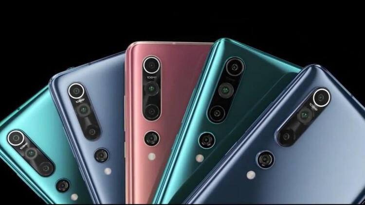 Xiaomi, dünyanın en büyük üçüncü akıllı telefon üreticisi oldu