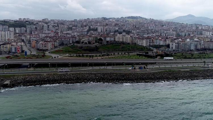 İzmir depremi sonrası Doğu Karadeniz için uyarı!
