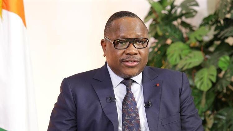 Fildişi Sahilinde Cumhurbaşkanı Alassane Ouattara 3üncü kez seçildi
