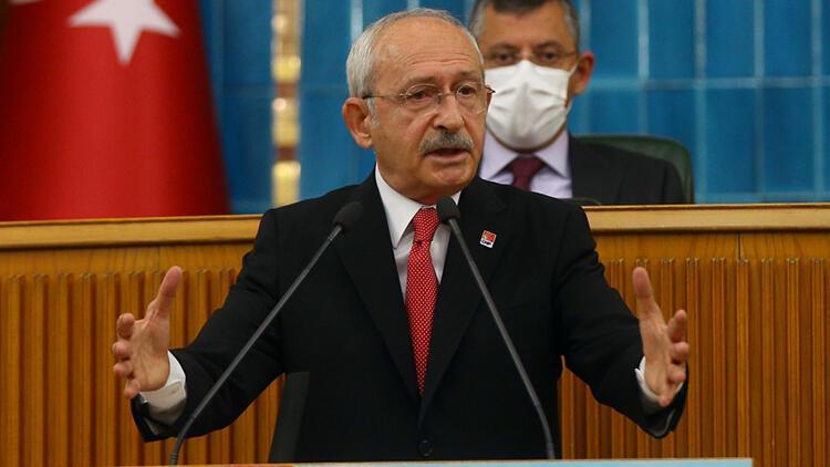 Kılıçdaroğlu: Neden deprem öncesinde önlem almıyoruz?