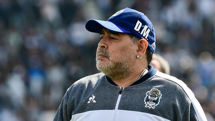 Diego Armando Maradona kimdir ve hastalığı ne Diego Armando Maradonanın hayatı
