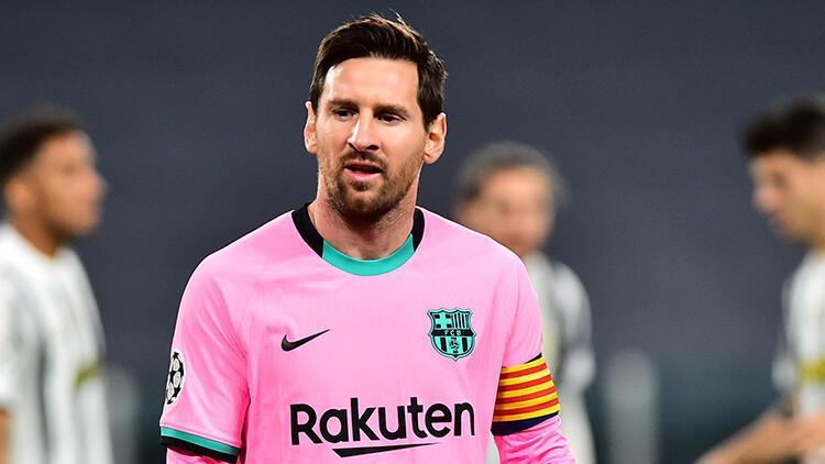 Son Dakika Haberi | Barça, Lionel Messi'nin maaşını kesmeye, City teklife hazırlanıyor