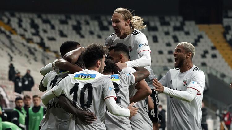 Son Dakika Haberi   Beşiktaş kapasitesinin üstüne çıkmak zorunda
