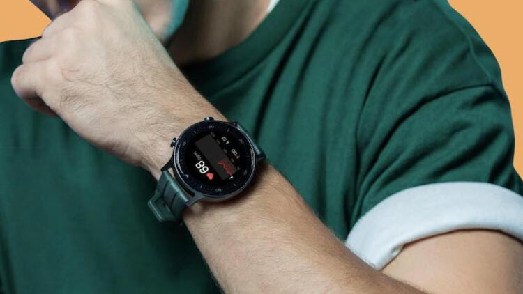 Realme Watch S tanıtıldı: İşte özellikleri