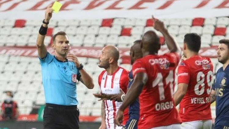 Antalyaspor 4 haftadır 3 puana hasret