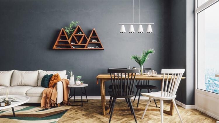Evinizi nasıl daha aydınlık gösterebilirsiniz?