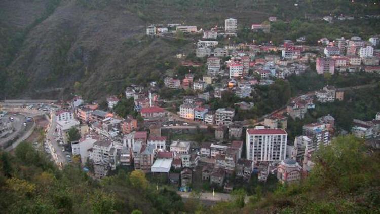 Murgul'da, 4 köyde karantina tedbirleri sürüyor