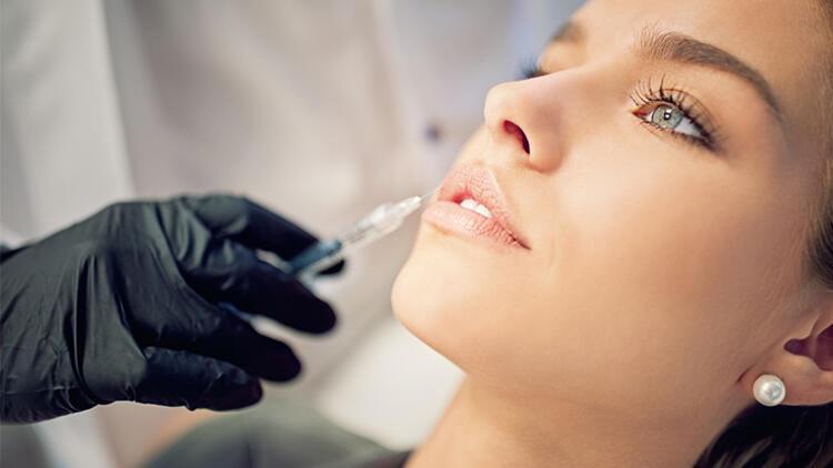 Botoks hangi rahatsızlıkların tedavisinde kullanılıyor?