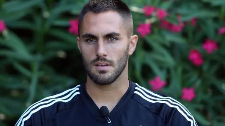 Son Dakika | FIFA'dan Beşiktaş'ı şok eden Victor Ruiz kararı!