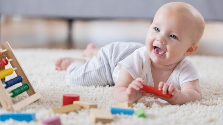 6 aylık bebek gelişimi - 6 aylık bebeğin boyu, kilosu, beslenmesi, uykusu ve gelişim tablosu