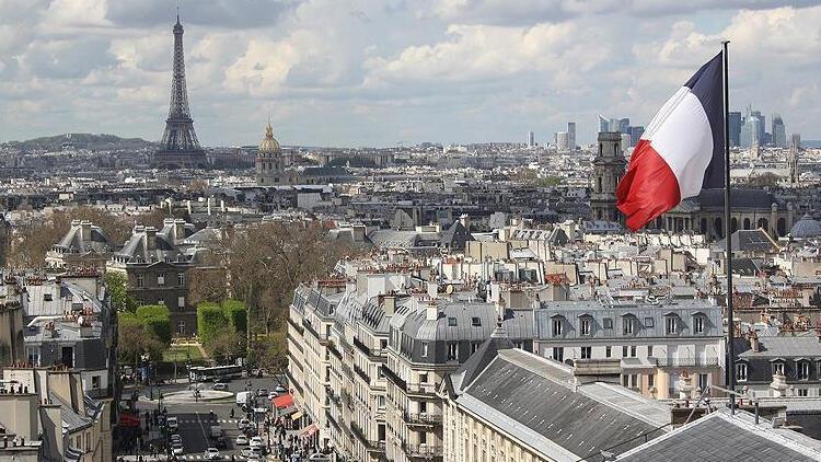 Uluslararası Af Örgütü:Fransa İnsan haklarına aykırı davranıyor