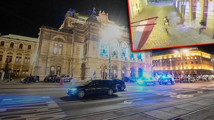 Son dakika haberi: Viyana'daki terör saldırısında çarpıcı detay ortaya çıktı!