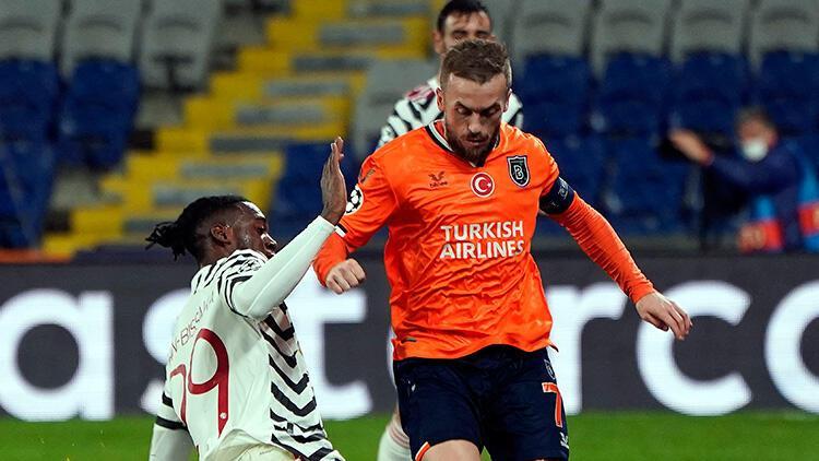 Son Dakika Haberi | Başakşehir'de kaptan Visca'dan galibiyet itirafı: 'Rüya gibi bir maçtı'