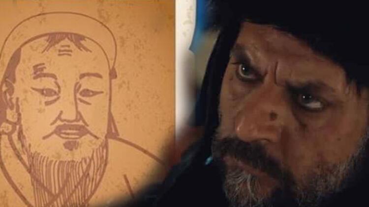Kuruluş Osman Geyhatu kimdir, ne zaman ve nasıl öldü? Geyhatu Han'ın tarihteki hayatı