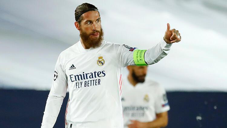 Ne Ronaldo ne Bale gerçek 'Fenomen' Sergio Ramos