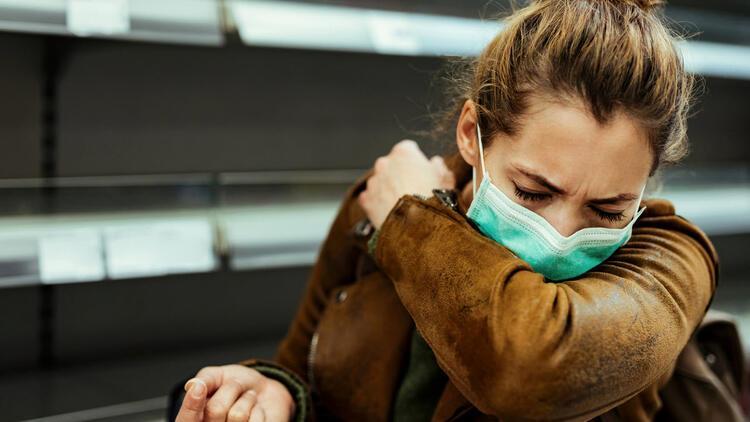 Yapay zeka öksürük sesiyle koronavirüs teşhisi koyabilir mi