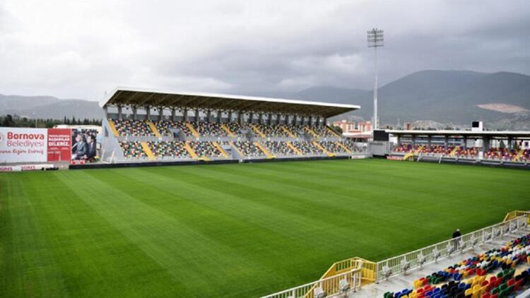 TFF 1. Lig'de 9. haftanın perdesi İzmir'de açılacak!