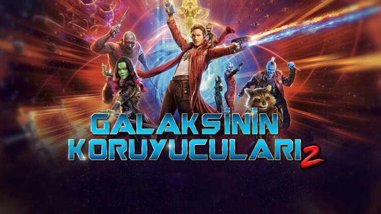 Galaksinin Koruyucuları 2 oyuncuları kimdir, konusu nedir? Galaksinin Koruyucuları oyuncu kadrosu