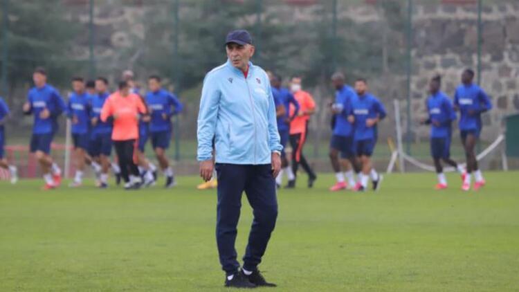 Son dakika   Trabzonspor'un yeni teknik sorumlusu İhsan Derelioğlu oldu!