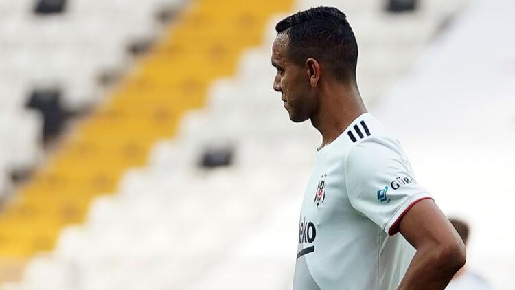 Son Dakika | Beşiktaş'a Josef de Souza müjdesi! Cezası indi...