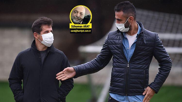 Son Dakika Haberi | Fenerbahçe'de sportif direktör Emre Belözoğlu'ndan camiaya çağrı!
