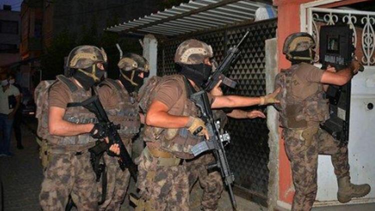 Son dakika haberler: Ekim ayında terör örgütüne ağır darbe: 120 terörist etkisiz hale getirildi