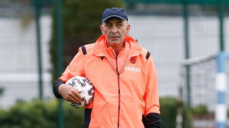 Trabzonspor, Alanya deplasmanında! Takımın başında İhsan Derelioğlu olacak...