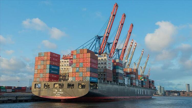 Doğu Karadeniz'den ABD'ye ihracatta Trabzon başı çekti
