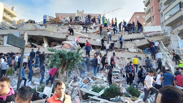 Son dakika... AFAD'dan deprem yardımlarıyla ilgili flaş açıklama