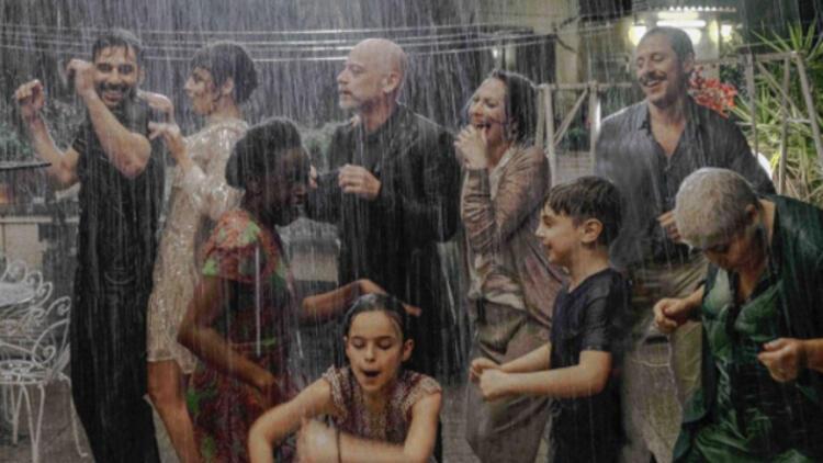 Ferzan Özpetek'in 'Şans Tanrıçası'na İtalya'dan en iyi film ödülü