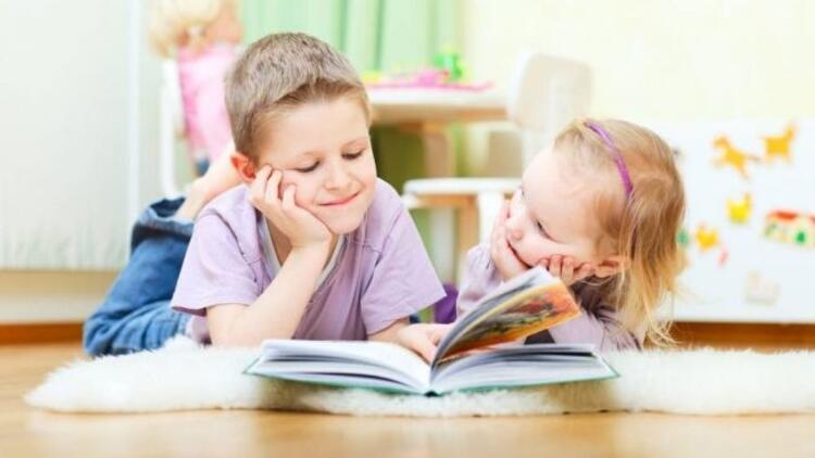 Ufuklarını açacak eserler   En iyi 10 çocuk kitabı