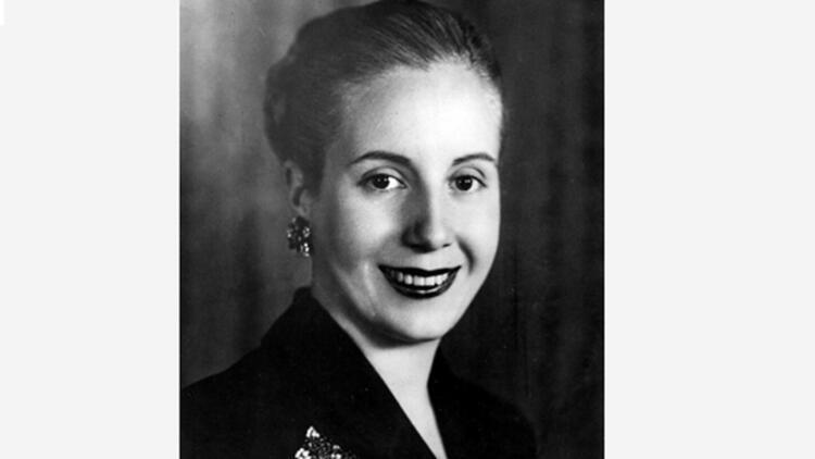 Eva Peron kimdir ve neden öldü? Eva Peron'un hastalığı ve hayatıyla ilgili bilgiler